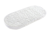 Baby Elegance Health Care Fibre Mattress