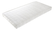 Baby Elegance Health Care Fibre Mattress Cot Bed