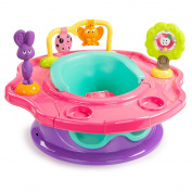Summer Infant Forest Friends 3-Stage Super Seat