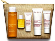 Clarins Spa Treats Gift Set
