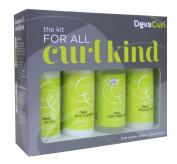 DevaCurl The Kit For All Curl Kind