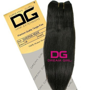 Dream Girl 60cm Euro Weft Hair Extensions