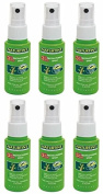 (6 PACK) - Naturtint 3 In 1 Restructuring Spray   30ml   6 PACK - SUPER SAVER...