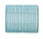 Efalock Adhesion Curler 54 mm Blue Pack of 2 x Pack of 6)