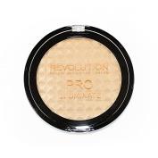 Makeup Revolution - Pro Illuminate Highlighter Powder