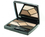 DIOR 5 COULEURS DESIGNER ALL IN ONE PROFESSIONAL EYE PALETTE 708 AMBER DESIGN - BASE EYESHADOW & LINER