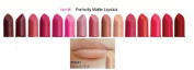 Avon True Colour Perfectly Matte Lipstick - PERFECTLY NUDE
