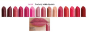 Avon True Colour Perfectly Matte Lipstick - PURE PINK