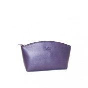 Laurige Cosmetic Bag Aubergine
