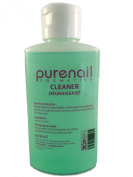 Nail Cleaner Degreaser for UV Gel and False Nails, 100 ml