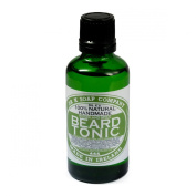 Beard Tonic 100% natural handmade