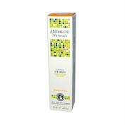 Luminous Eye Serum, Brightening, .6 fl oz (18 ml) - Andalou Naturals