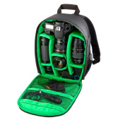 Internet for Canon for Nikon for Sony Waterproof Camera Backpack DSLR Case Bag