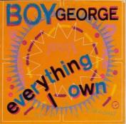 "Everything I own / Use me [Vinyl 7""]"