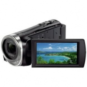 Sony HDR-CX450 Camcorder - Black