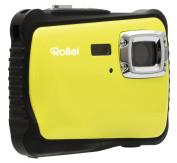 Rollei Sportsline 65 Digital Camera - Yellow