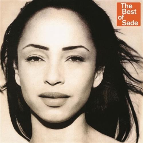 Best of Sade [LP] by Sade.