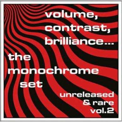 Volume, Contrast, Brilliance: Unreleased & Rare, Vol. 2