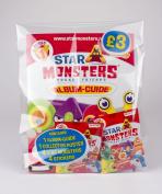Magic Box Star Monsters Starter Pack