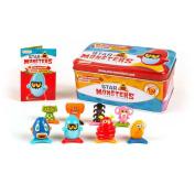 Magic Box Star Monsters Tin