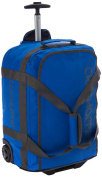 Craghoppers Short-Haul Cabin Luggage - Blue/Quarry, 38 Litre