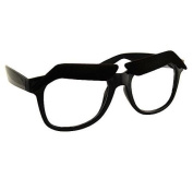 Party Costumes - Sun-Staches - Black Brows Laugh It Up Glasses Toys Sunglasses SG1173