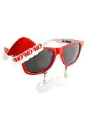 Party Costumes - Sun-Staches - HoHoHo Toys Sunglasses SG1409
