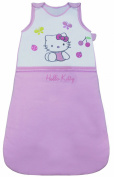 Hello Kitty Coccinelle 040778 Baby Sleeping Bag Velvety Velour 90 cm
