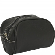 Piel Leather Cosmetic Bag