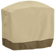 Veranda Barbecue Cart Cover, X LARGE, BEIGE SAND