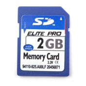 STOREINBOX High Speed 2GB SD Secure Digital Memory Card 2G 2 GB