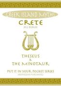 Crete Theseus and the Minotaur