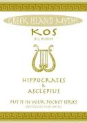 Greek Island Myths