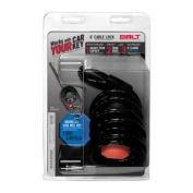 Lock 7023722 Cable Lock 1.8m