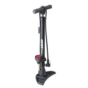 Diamondback Ddb225R Bicycle Floor Pump, Black