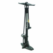 Serfas TCPG Bicycle Floor Pump