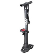 Diamondback Ddb200R Bicycle Floor Pump, Black