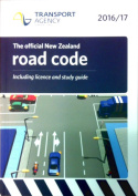 The Official New Zealand Road Code 2016/17
