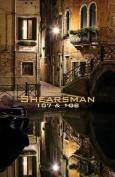 Shearsman Magazine