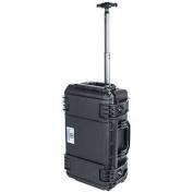 Seahorse Protective Equipment Cases SE830 Carry On Case, Medium, Black