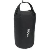 SealLine Storm Sack 20-Litre Dry Bag, Black