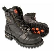Milwaukee Men's 20cm Classic Logger Boots