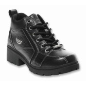 Milwaukee Motorcycle Clothing Company Womens Deceiver Boots