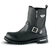 Milwaukee Motorcycle Clothing Company Mens Afterburner Boots