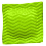 Throw Pillow in Lime Green