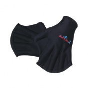 Swimming Gloves with Webbed Fingers Snorkelling for Adults Available in All Size