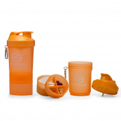 SmartShake Protein Shaker Bottle