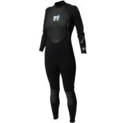 Body Glove Women's Pro 3 Full Wetsuit, 7/8 mm