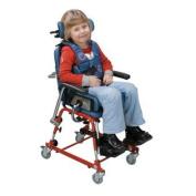 (Price/Each)Skillbuilders 31-3812 Skillbuilders Mobile School Chair, Large