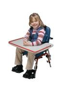 (Price/Each)Skillbuilders 31-3802 Skillbuilders School Chair, Large